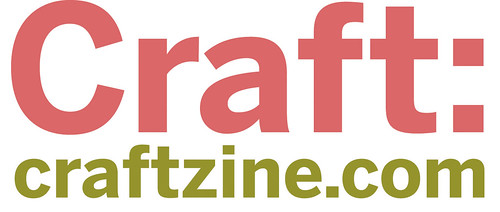 CRAFT magazine's logo