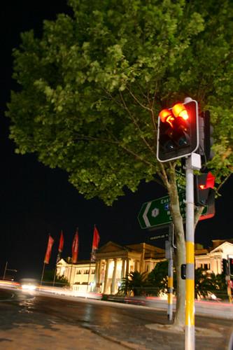 Sydney Street Corner