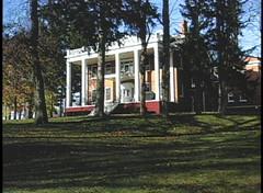 Ingersoll House In Niskayuna, NY.