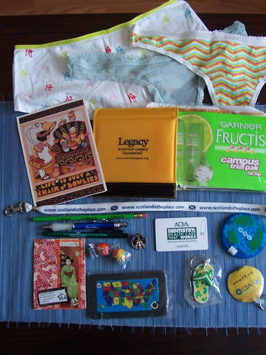 Swap from Sara