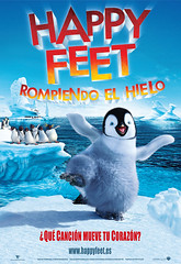 'Happy Feet' de George Miller