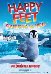Happy Feet - Rompiendo el hielo