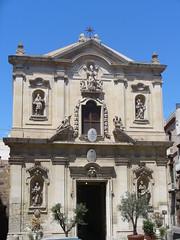 Cathédrale de Taranto