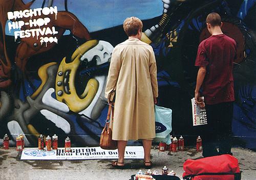 Brighton Hip Hop Festival