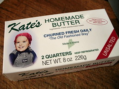 Kate's butter