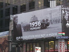 Our revolution was not a movie