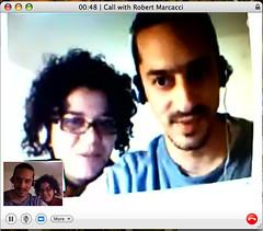 Webcam Dynamic Duo