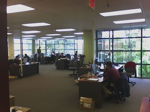 Eugene Office