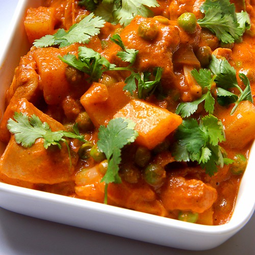 butter chicken© by haalo