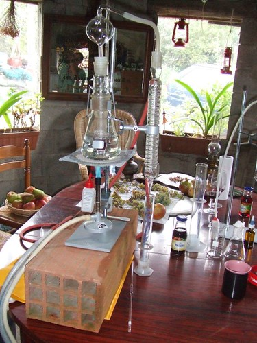analyse vin - Weinanalyse