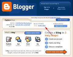 Media Culpa @ Blogger