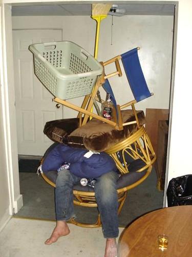stack drunk