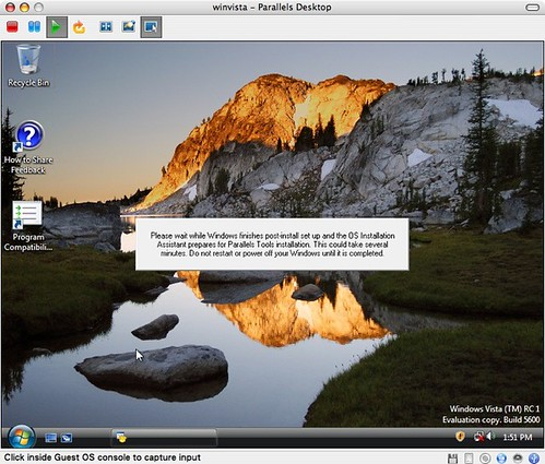 Install Parallels Toolbox