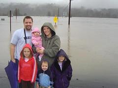 flood friends