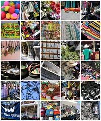 0611 Village festival mosaic #1