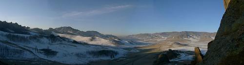 Terelj Panorama