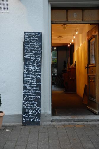 Cafe Moravia