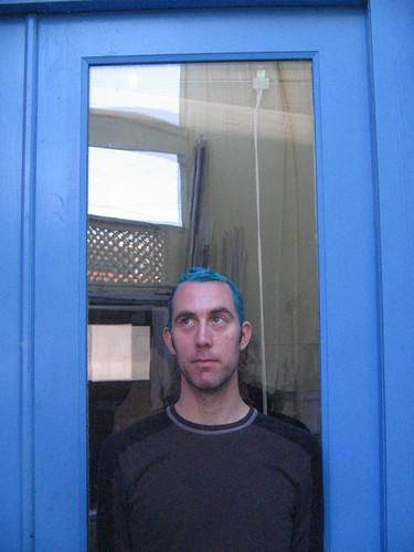 blue hugh
