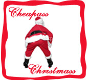 Cheapass Xmass 2