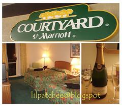 Courtyard Marriott Surfers Paradise Resort