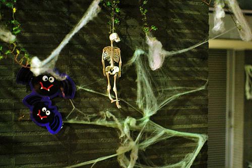 Azabu Halloween 2006-01