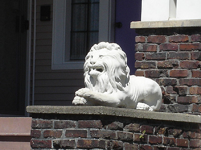 Another Ballard Lion