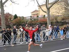 2006 Philadelphia Marathon