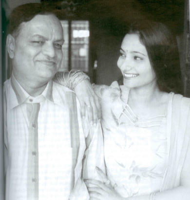 shri bhagyesh jha and prarthana