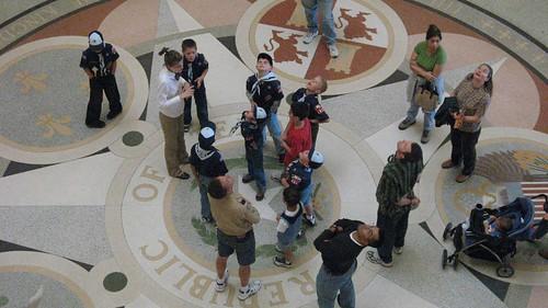 Texas Legislative Central