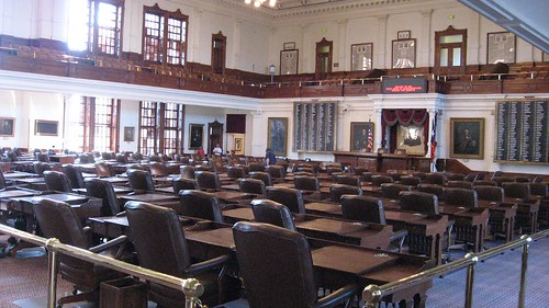 Texas State Legislature - Austin