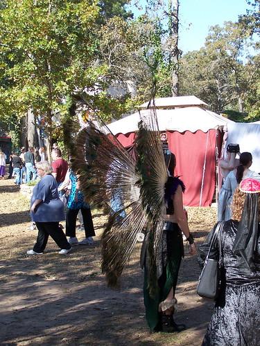 2006 - 11-18 - Renaissance Festival 011