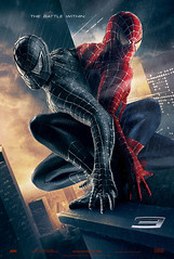 Dos nuevos pósters de 'Spider-Man 3′