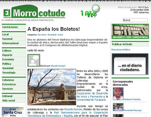 El Morrocotudo