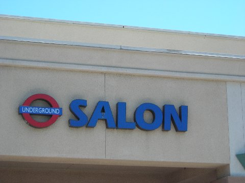 Southern California Hair Salon 1