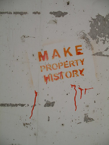 Make Property History