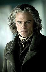 No es Beethoven, es Ed Harris
