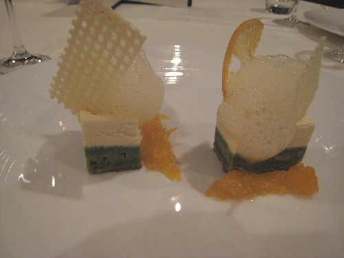 Pastachio Parfait 2
