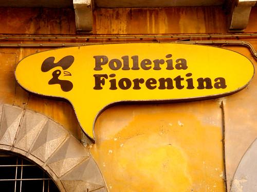 Polleria Fiorentina