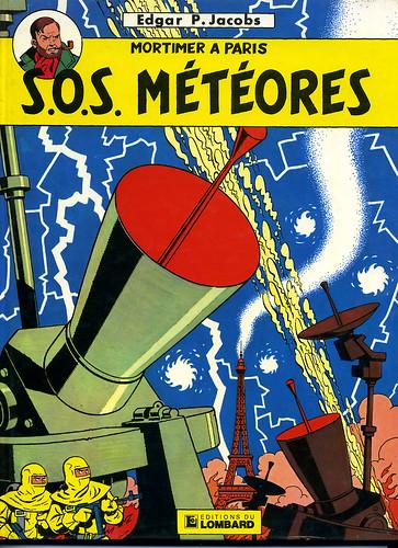 SOS meteores
