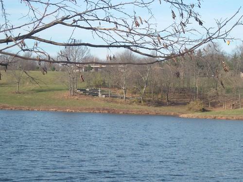 Camp Ernst Lake