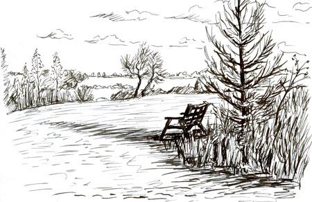 bench988