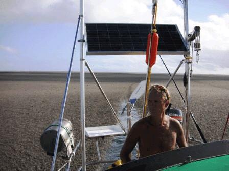 Ocean Boat