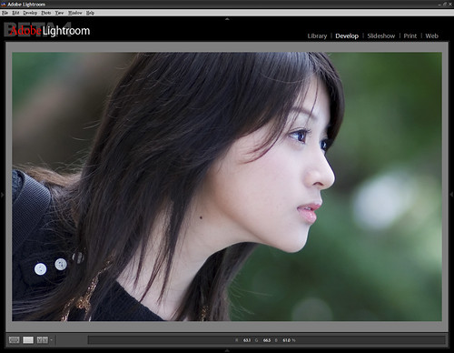 Lightroom Screen 04