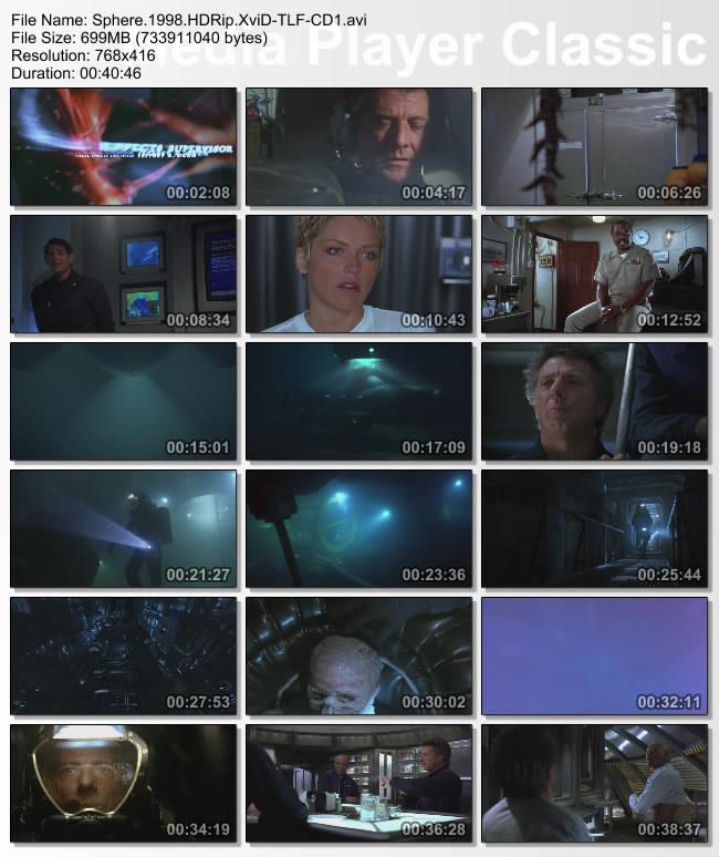 Sphere.1998.HDRip.XviD-TLF-CD1