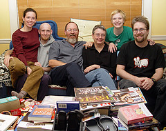 Reid Family (with a Little Gerdes in There, too.)