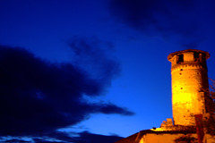 Darkness Watch Tower photo by ! . © Angela Lobefaro . !