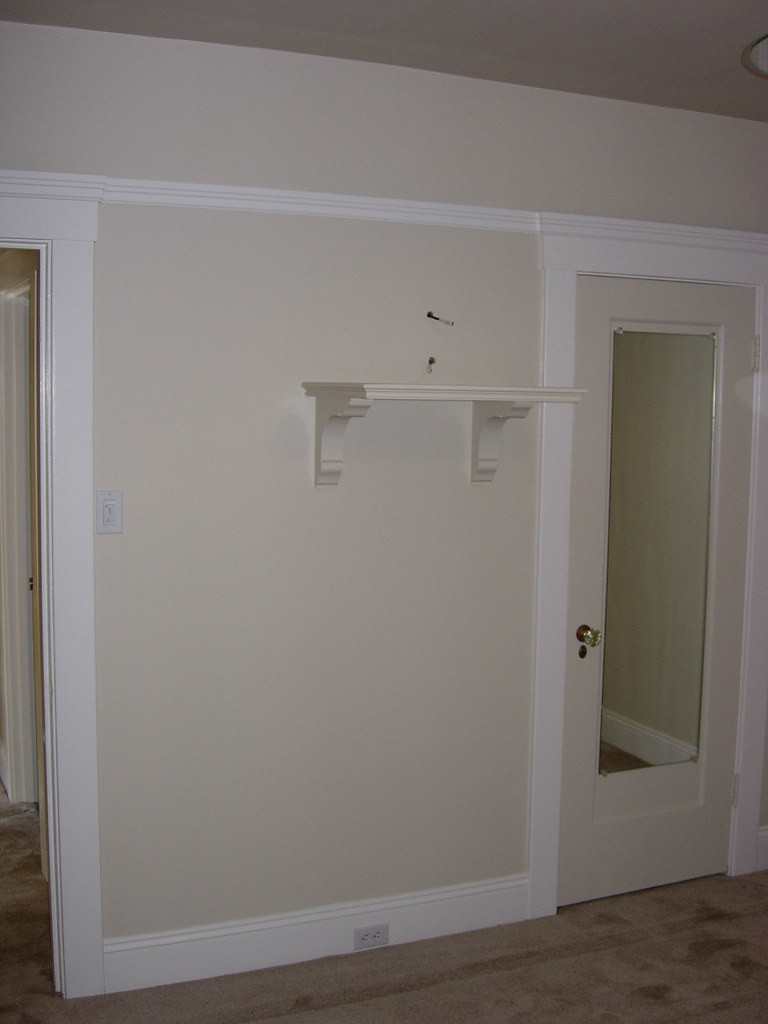 Bedroom #1 - 1