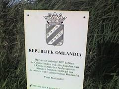 Republiek Omlandia