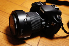 Canon EOS 60D 合体! photo by 246-You