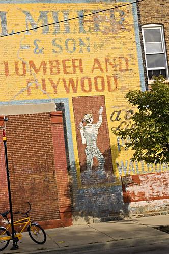 Lumber, Plywood